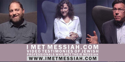 I Met Messiah Feature